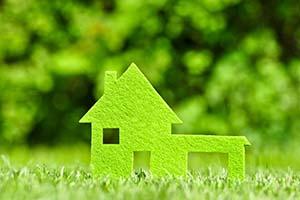Réduisez votre empreinte carbone : optez pour l'extension de maison passive